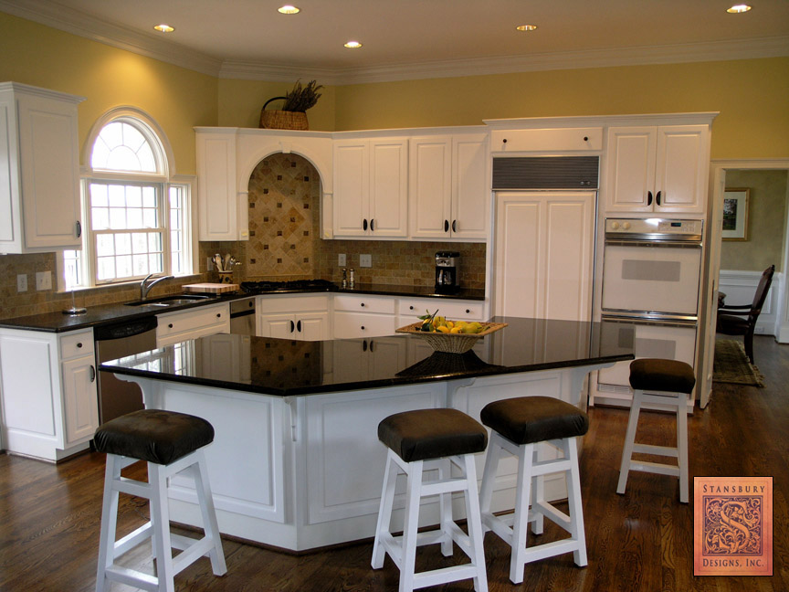 Guest House Kitchen Design Atlanta National Guest House Kitchen Dining