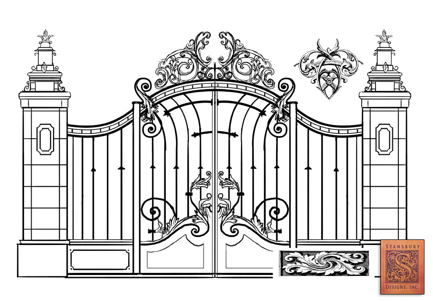 gate designs pictures joy studio design gallery best design